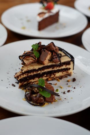 Foto review Odysseia oleh Belly Culinary 1