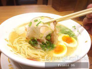 Foto 2 - Makanan di Hakata Ikkousha oleh Fransiscus