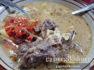 Foto 5 - Makanan di Sop Soto Betawi Ibu Yati oleh Jajan Rekomen