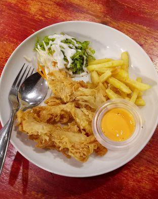 Foto 3 - Makanan(Dori bumbu Keju) di Waroeng Western oleh maysfood journal.blogspot.com Maygreen