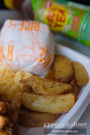 Foto review McDonald's oleh EATBITESNAP // Tiffany Putri 2