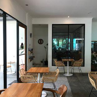 Foto 12 - Interior di Manakala Coffee oleh Della Ayu