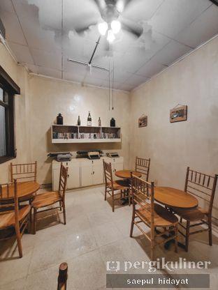Foto 10 - Interior di Coffee Tea'se Me oleh Saepul Hidayat