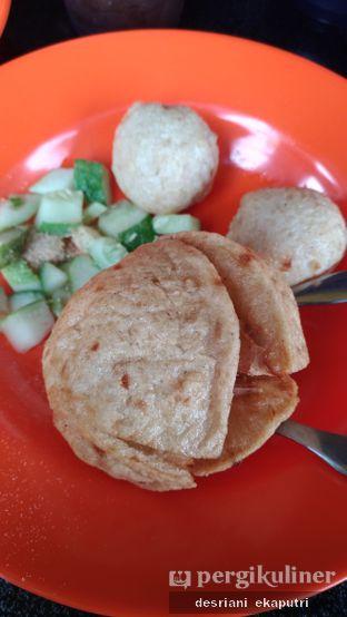 Foto 1 - Makanan di Pempek Palembang Gaby Express oleh Desriani Ekaputri (@rian_ry)