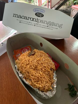 Foto - Makanan di Macaroni Panggang (mp) oleh Isabella Chandra