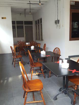 Foto 10 - Interior di Kebuli Ijab Qabul oleh Stallone Tjia (@Stallonation)