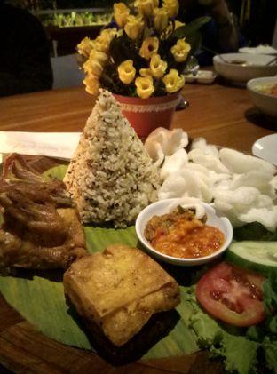 Foto - Makanan di Kebon Awi Kaffee oleh nesyaadenisaa