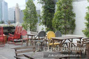 Foto 9 - Eksterior di Por Que No oleh Jakartarandomeats