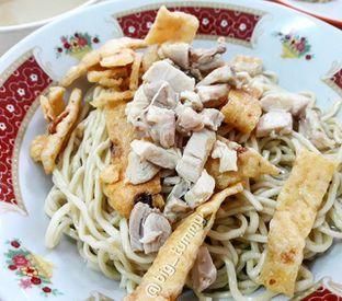 Foto - Makanan di Bakmi Tan oleh Ken @bigtummy_culinary
