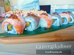 Foto review Itacho Sushi oleh Han Fauziyah 2