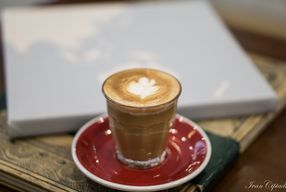 Foto Cassiopeia Coffee