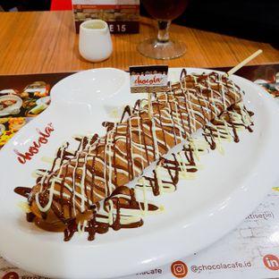Foto review Chocola Cafe oleh El Yudith 2