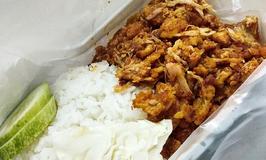 Ayam Goreng Petojo