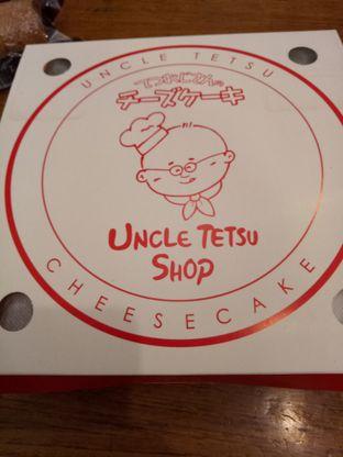 Foto 1 - Makanan di Uncle Tetsu oleh @duorakuss