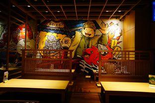 Foto 5 - Interior di Ebisuya Restaurant oleh Nanakoot