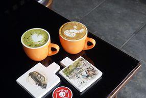 Foto Colony Coffee & Resto