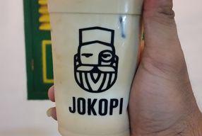 Foto Jokopi