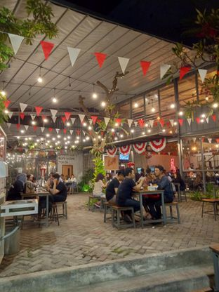Foto 2 - Makanan di Joybox Warung Millenial oleh Aji Irsyad II
