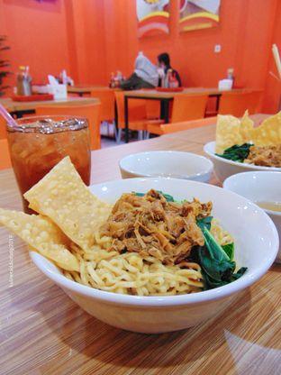 Foto 1 - Makanan di Bakmi DKI oleh Kuliner Addict Bandung