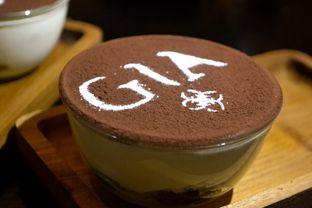 Foto 4 - Makanan di Gia Restaurant & Bar oleh IG: biteorbye (Nisa & Nadya)