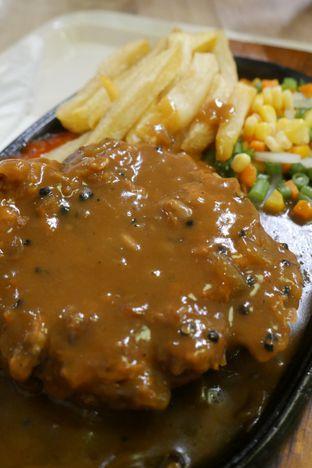 Foto - Makanan di Fiesta Steak oleh Olivia @foodsid