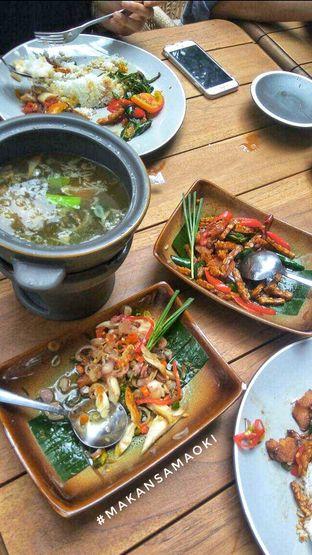 Foto 5 - Makanan di Akasya Teras oleh @makansamaoki