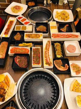 Foto 3 - Makanan di Steak 21 Buffet oleh Margaretha Helena #Marufnbstory