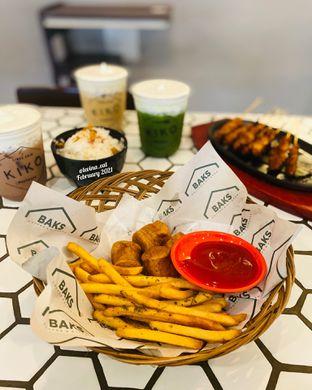 Foto 3 - Makanan di Baks Coffee & Kitchen oleh Levina JV (IG : @levina_eat & @levinajv)
