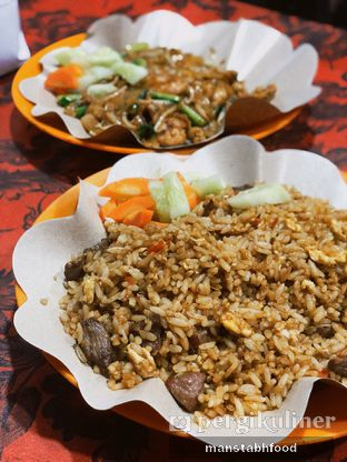 Foto review Nasi Goreng Suroboyo oleh Sifikrih | Manstabhfood  1