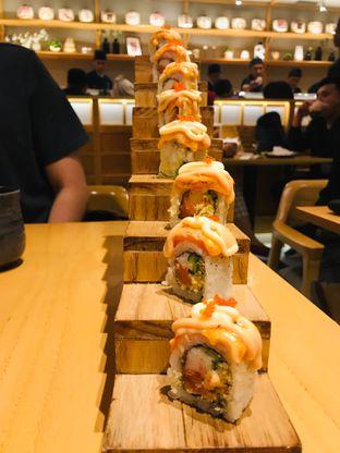 Foto review Sushi Hiro oleh Margaretha Helena #Marufnbstory 1