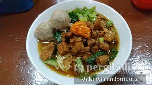 Foto - Makanan di Bakso Sido Mandiri oleh Jakartarandomeats