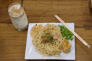 Foto - Makanan di Tampan Mie & Coffee oleh Novi Kurniawan