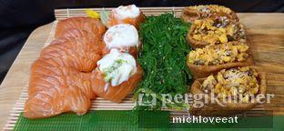 Foto review Shigeru oleh Mich Love Eat 5