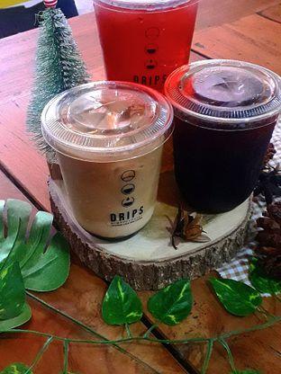 Foto 1 - Makanan di Drips Coffee oleh Jacklyn     IG: @antihungryclub