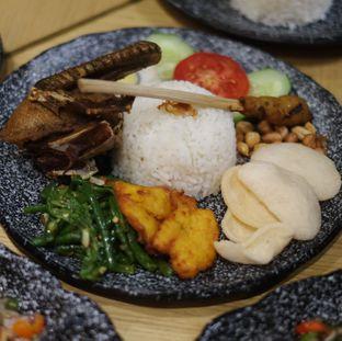 Foto 1 - Makanan di Bebek Bengil oleh Novi Ps