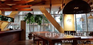 Foto review Lumine Cafe oleh Velvel  3