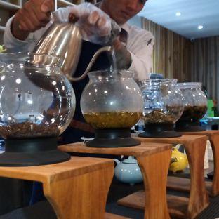 Foto 1 - Makanan di Teapotto oleh Chris Chan