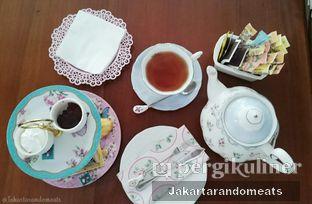 Foto 1 - Makanan di Natasha's Party Cakes oleh Jakartarandomeats