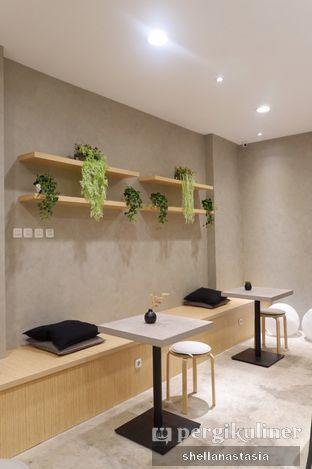 Foto 7 - Interior di Gili Coffee & Eatery oleh Shella Anastasia