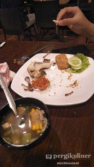 Foto 1 - Makanan di Ayam Goreng Karawaci oleh Mich Love Eat