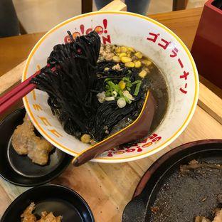 Foto 11 - Makanan di Go! Go! Ramen oleh Della Ayu