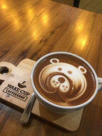 Foto Makanan di Wake Cup Coffee