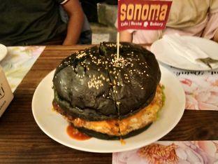 Foto 2 - Makanan di Sonoma Resto oleh Wina M. Fitria