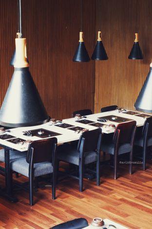 Foto 16 - Interior di Shabu Hachi oleh Indra Mulia