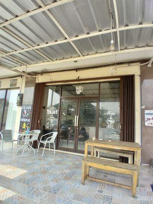 Foto review Kopi Kiran Kamu oleh Prido ZH 2
