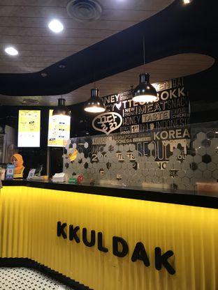 Foto 2 - Interior di Kkuldak oleh FebTasty  (Feb & Mora)