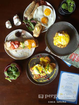 Foto 6 - Makanan di Convivium oleh Marisa @marisa_stephanie