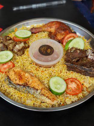 Foto review Kebuli Ijab Qabul oleh Wish Dish 4