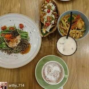 Foto 2 - Makanan di Caffe Pralet oleh arthy_714