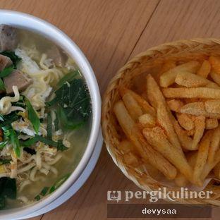Foto 1 - Makanan di Escape Now oleh Slimybelly